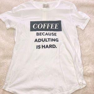 NWT Anthropologie T-Shirt